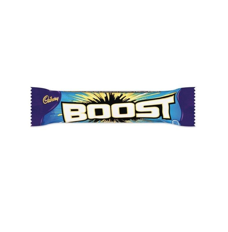Image of Cadbury Boost (Pack 48) - 100129