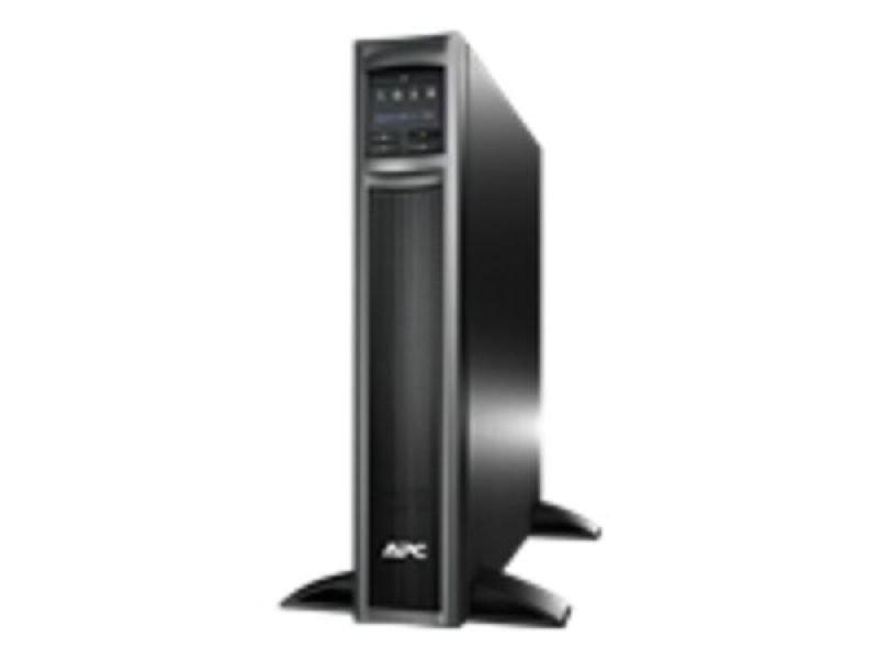 Image of APC Smart-UPS X 800 Watts / 1000 VA 2U Rack/Tower LCD 230V