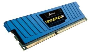 Corsair 16GB  DDR3 1600Mhz Vengeance Blue Memory
