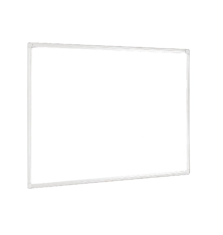Bi-Office Anti-Microbial Maya Whiteboard 1800x1200mm - BMA2707226