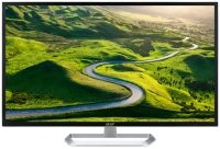 "Acer EB321HQU 31.5"" WQHD IPS LED Monitor"
