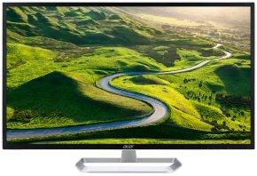 "Acer EB321HQU 31.5"" WQHD IPS LED Monitor"