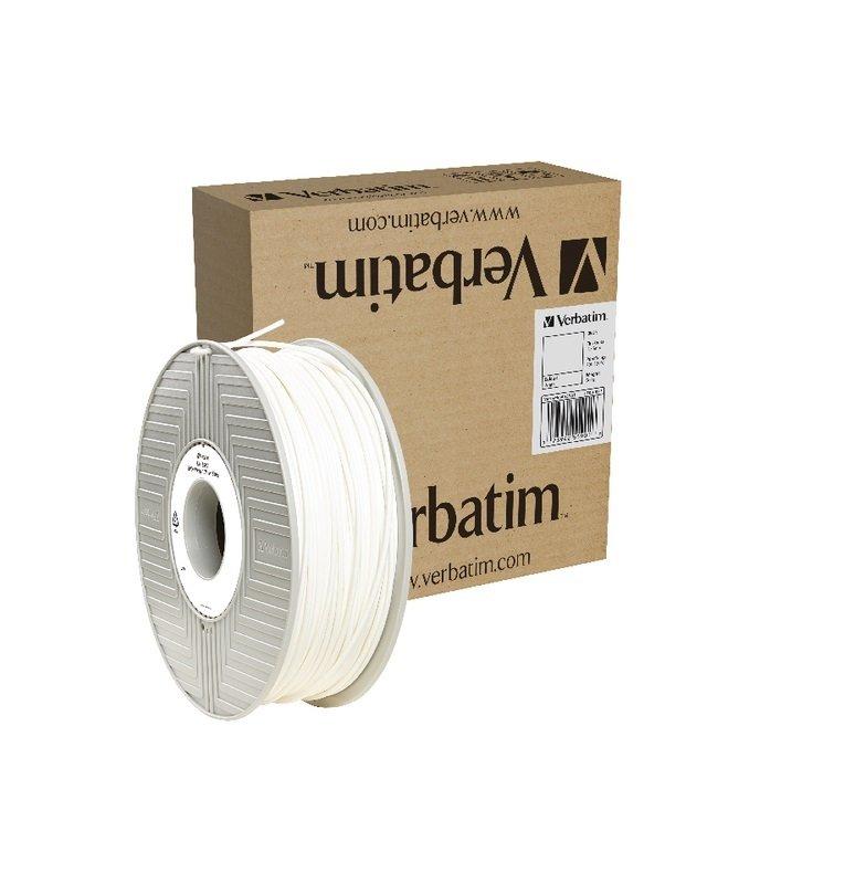 Verbatim BVOH Support Material 1.75mm 500g Reel Transparent - 55901