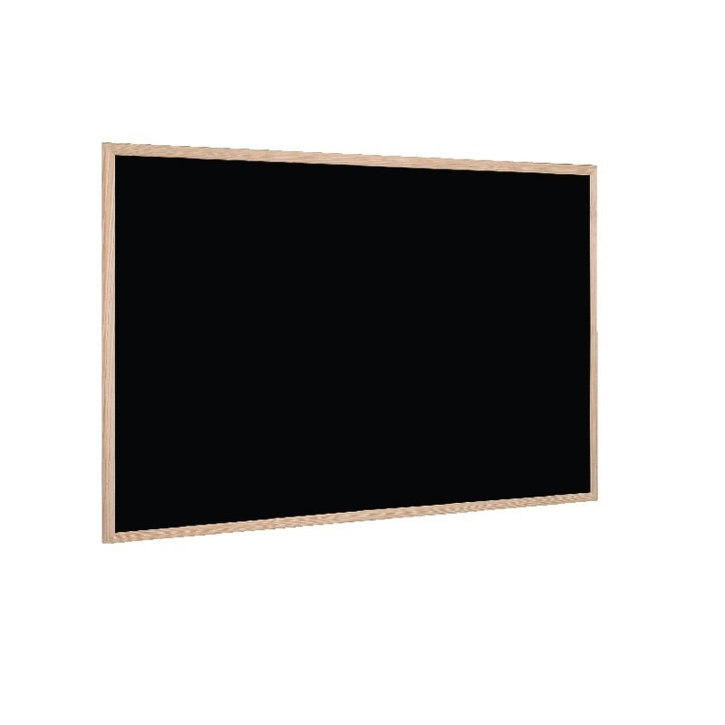 Image of Bi-Office Chalk Board 900x600mm - PM0701010