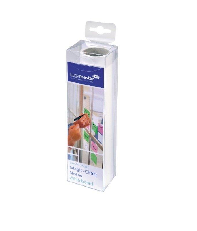 Legamaster Magic Chart A4 Roll 20x30cm Whiteboard  7-159100-A4