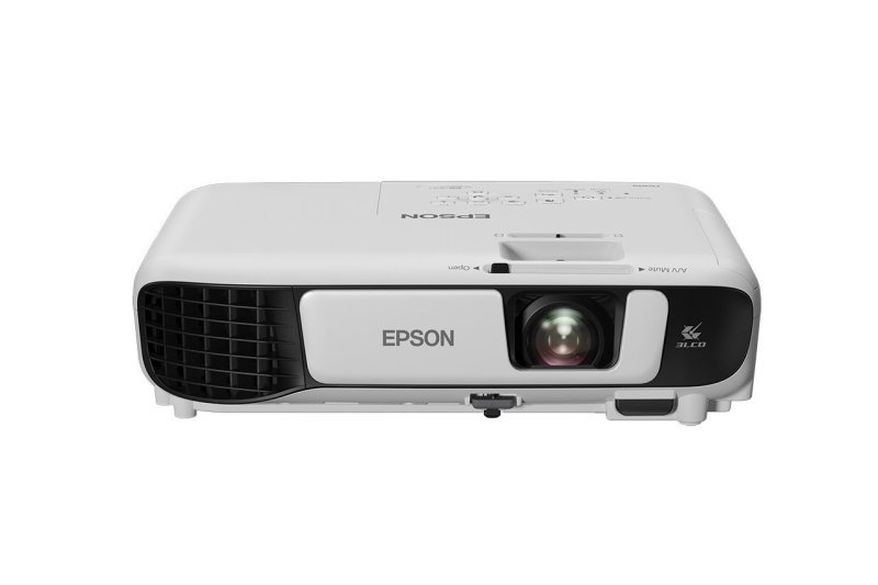 Compare cheap offers & prices of Epson EB-S41 SVGA 3300 lumens Projector - White manufactured by Epson