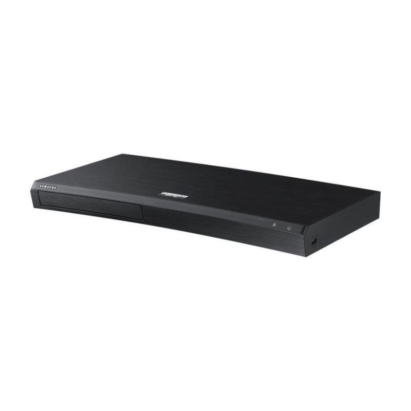 Samsung UBD-M9500 - Blu-ray disc player - Upscaling - Fast Ethernet, Bluetooth, Wi-Fi