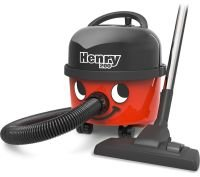 EXDISPLAY Numatic  HVR200A Henry the Vacuum Cleaner 230V/620W