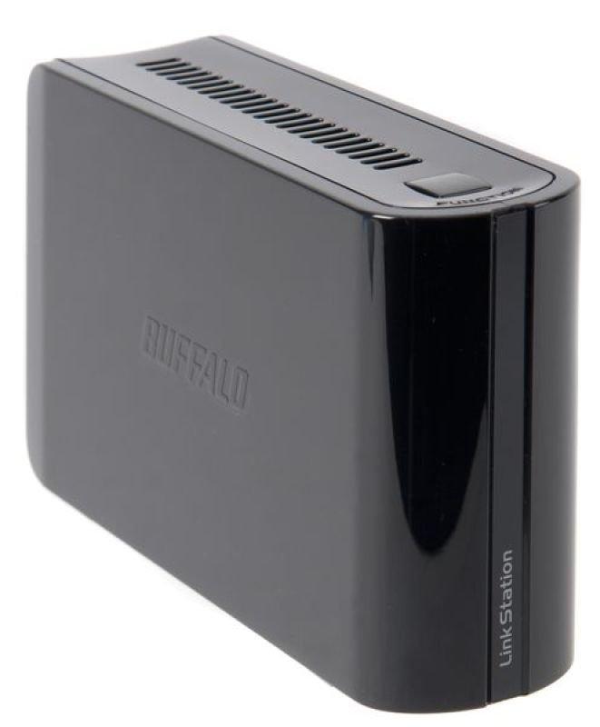 Buffalo LinkStation Mini 1TB 2 Bay NAS