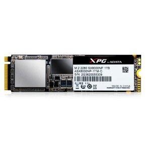 Adata SX8000 1TB M.2 SSD