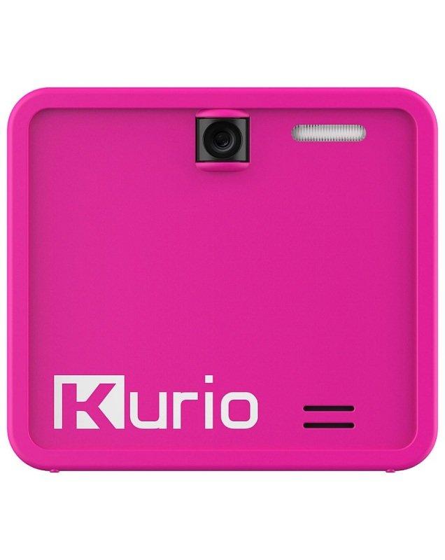 Kurio Snap Camera 3MP 1GB WiFi - Pink