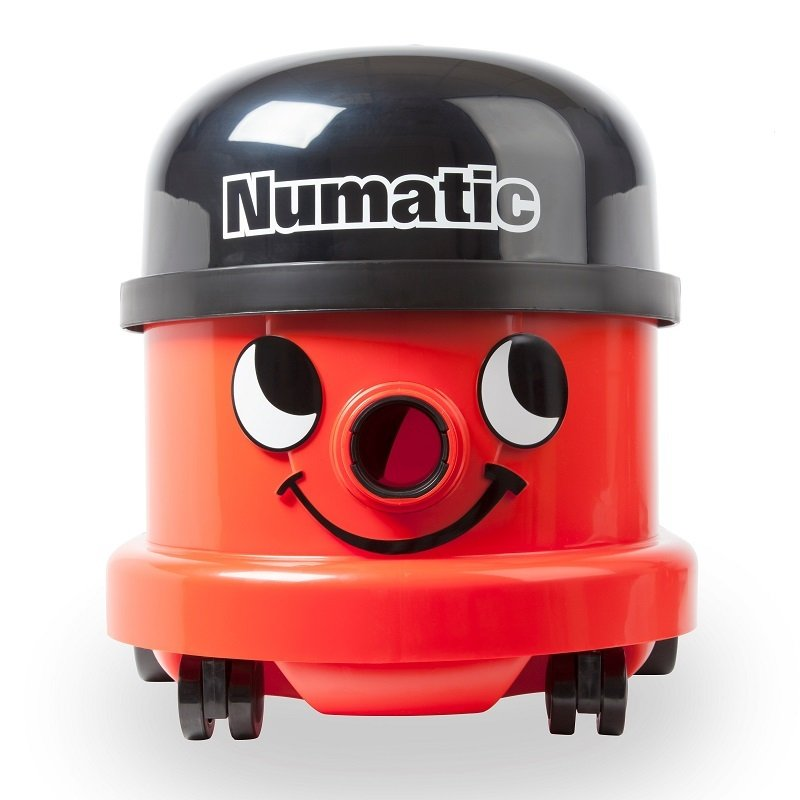 Numatic Nrv20011 620w 9L Commercial Vacuum
