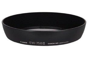 Canon EW-75B II Lens Hood for TS-E 24mm f/2.5L