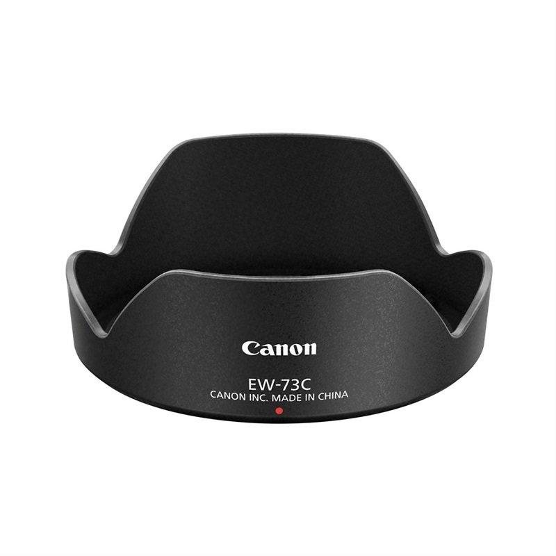 Canon EW-73C Lens Hood for EF-S 10-18mm f/4.5-5.6 IS STM Lens