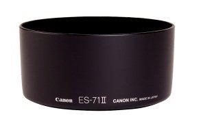 Canon ES-71 II Lens Hood for EF 50mm f1.4 USM