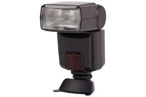 Luxmedia Speedlite TTL Flashgun for Nikon