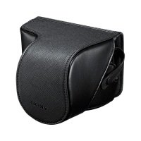 Sony LCS-EJC3 Soft Camera Carry Case for NEX - Black