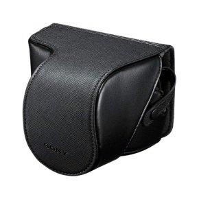 Sony LCS-EJC3 Soft Camera Carry Case for NEX - Black