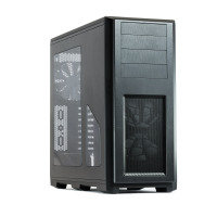 Phanteks Enthoo Pro Mid Tower Case with Window