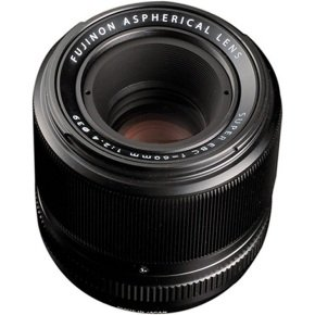 Fujifilm XF-60mm f/2.4 Lens