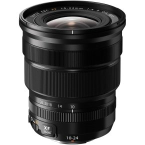 Fuji XF10-24mm F4 R OIS Lens