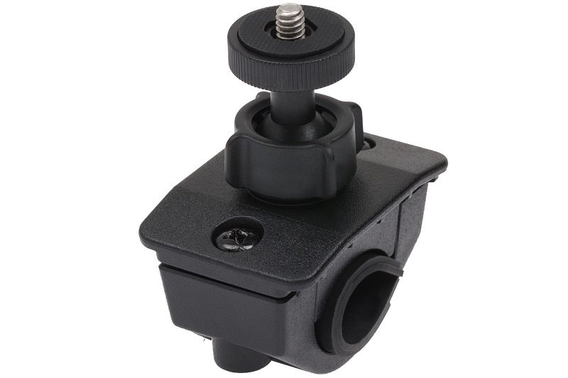 Image of Fuji Bicycle HandleBar/Pole Mount for Camera Camcorder with tripod mount