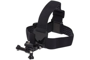 Fujifilm Helmet Mount Strap for Action Cam & GoPro including universal fittings