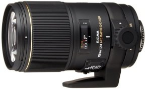 Sigma 150mm f/2.8 APO EX DG HSM Optical Stabilised Macro Lens Nikon AFD Fit