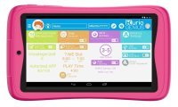 EXDISPLAY Kurio 7-Inch Advance Tablet-PC - Pink