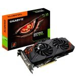 Gigabyte GeForce GTX 1070 Ti WINDFORCE 8GB GDDR5 Graphics Card