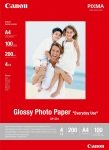Canon GP-501 Glossy Photo Paper A4 - 100 Sheets