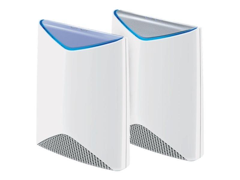 Netgear Orbi Pro Srk60 Wi-fi System (Router, Extender)