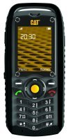 Cat B25 218970 Smartphone Black