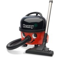Henry Vacuum Cleaner 580W HVR200-11 -  Red