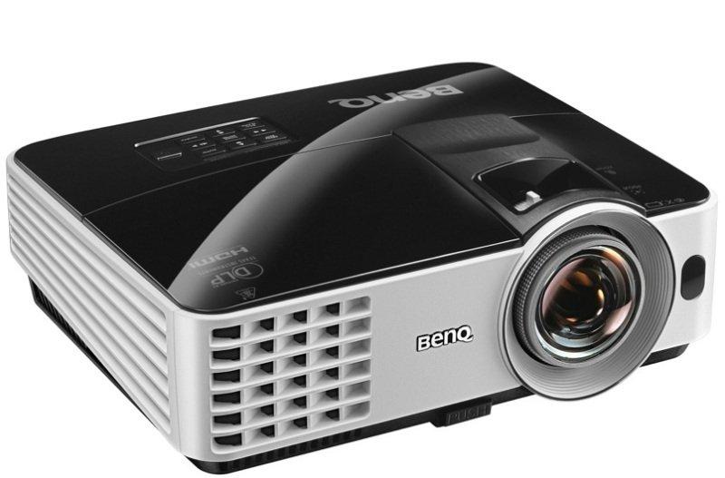 Mx631st Dlp, Xga, Short-throw(55@1m) With1.2x Zoom, Nvidia 3dtv Play, Brightness : 3200 Al, High Contrast Ratio 13,000:1, Smarteco, 10000 Hrs Lamp Life (lampsave Mode), 10w Speaker, 3d Via Hdmi,  Noise Level: 28db (eco Mode), Auto Blank, Hdmi 1.4a W/mhl,