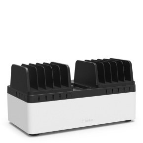 Belkin Store and Charge Go with Fixed Dividers - B2B141UK