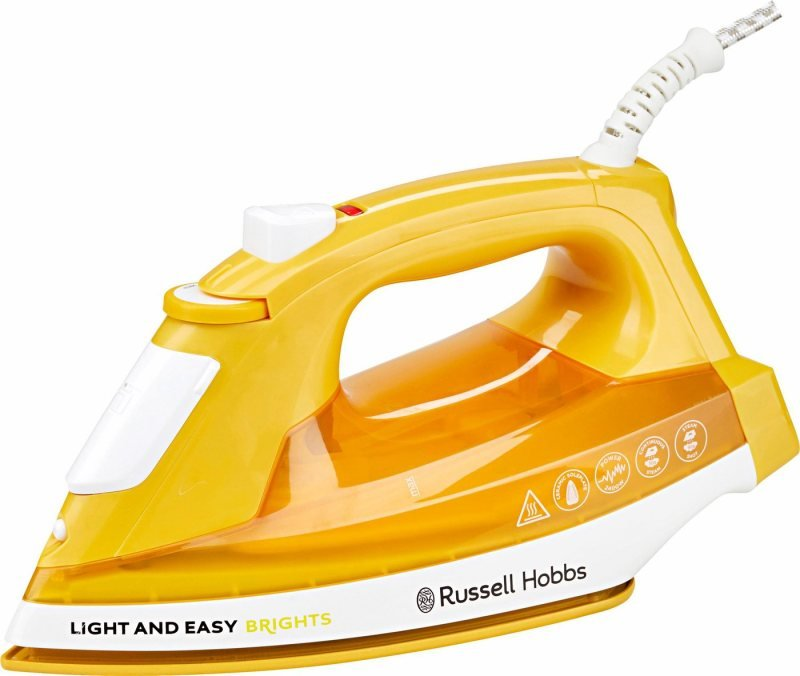 Russell Hobbs 24800 Light  Easy Brights Iron