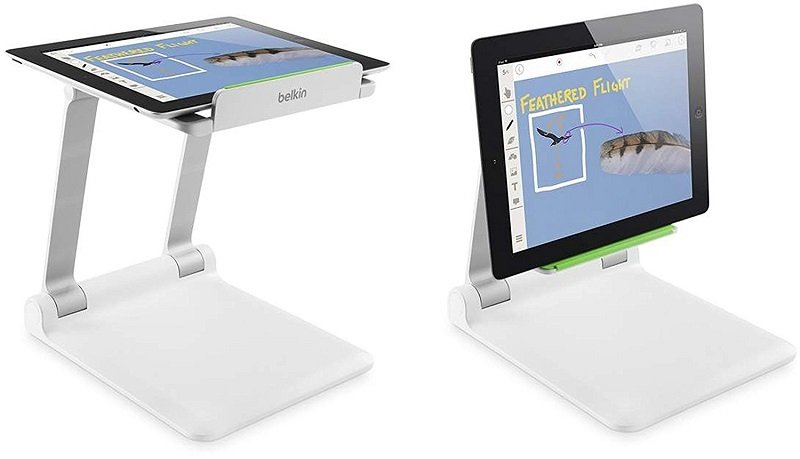 Belkin Portable Presenter Tablet Stand - B2B118