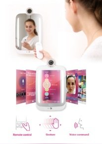 Xyz Himirror Plus With Remote Control