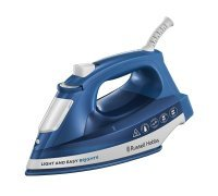 Russell Hobbs 24830 Light and Easy Brights Iron, 2400 W