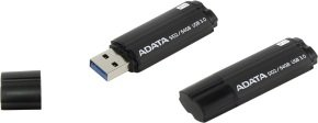 ADATA Superior Series S102 Pro - USB flash drive - 64 GB - USB 3.0 - titanium grey