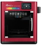 XYZ Da Vinci Colour Wireless Full Colour 3D Printer
