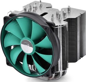 Deepcool Lucifer V2 Gamer Storm AMD Intel CPU Cooler