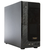 Punch Technology i3 SFF Desktop PC