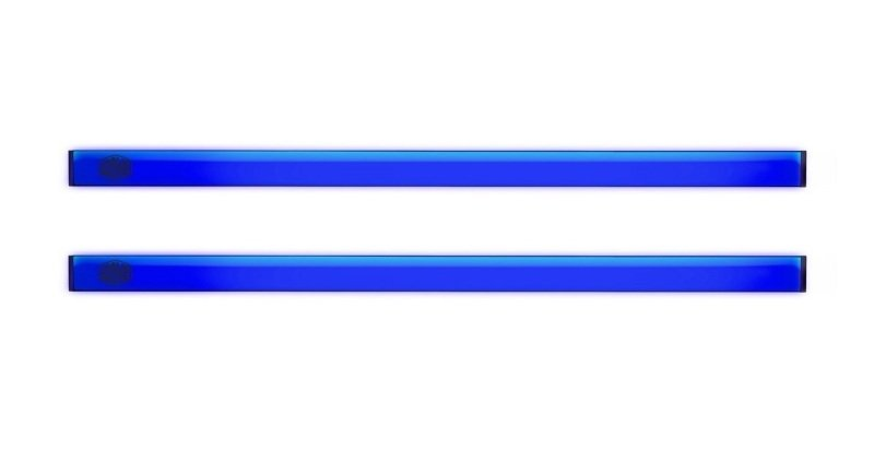 CoolerMaster Universal Single Color LED Strip - Blue