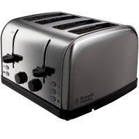 Russell Hobbs 18790 4 Slice Toaster