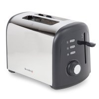 Breville Toaster Polished Stainless Steel 2 Slice