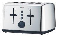 Breville Stainless Steel 4 Slice Toaster