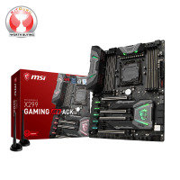*MSI Intel X299 GAMING M7 ACK Gaming Motherboard