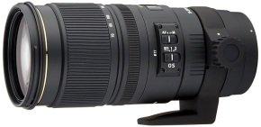 Sigma 70-200mm f/2.8 APO EX DG HSM Optical Stabilised Telephoto Lens Nikon Fit